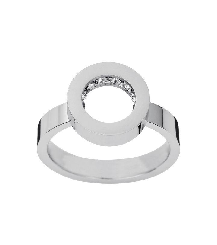 Monaco Ring Steel