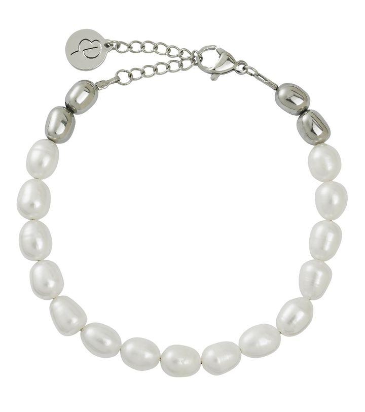 Noblesse Bracelet Steel