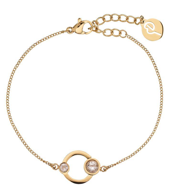 Nour Bracelet Gold