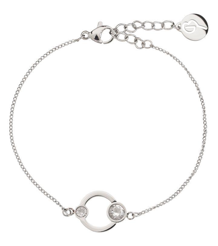 Nour Bracelet Steel