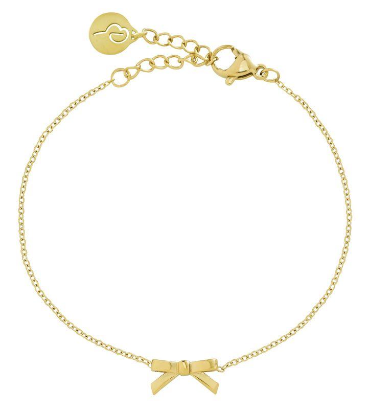 Opera Bracelet Gold