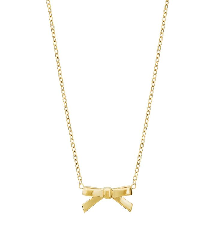 Opera Necklace Gold