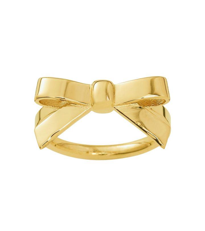 Opera Ring Gold