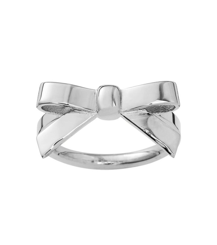 Opera Ring Steel