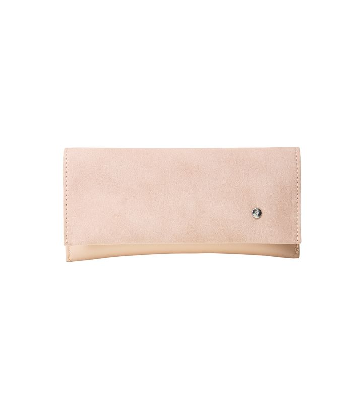 Pacific Sunglasses Case Dusty Pink