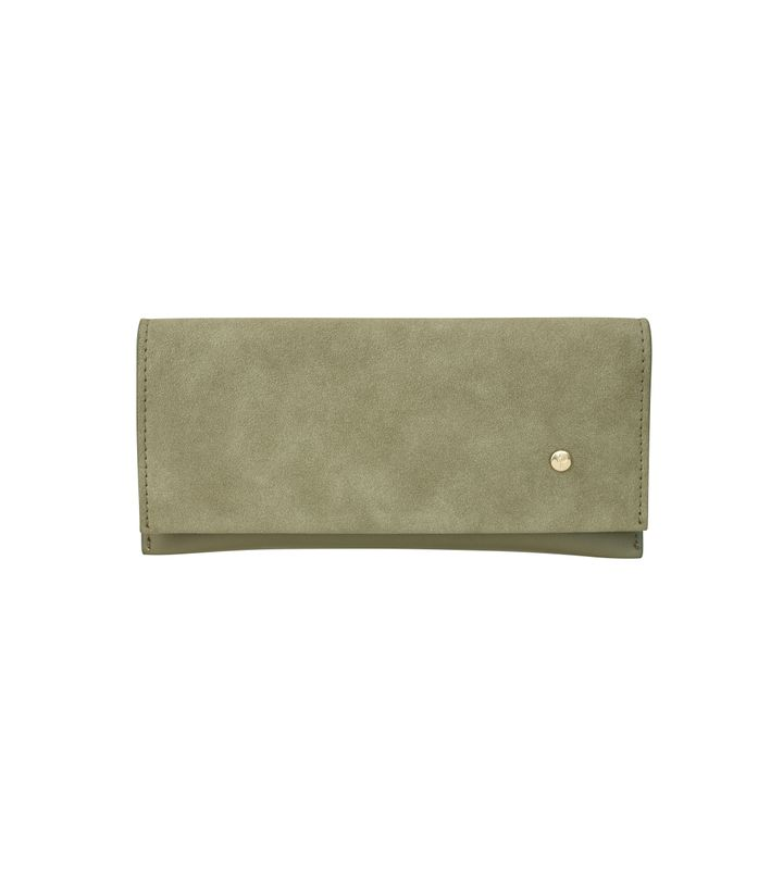 Pacific Sunglasses Case Sage