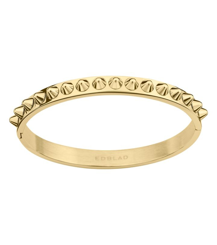 Peak Bangle Gold