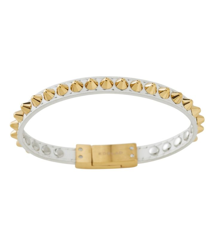 Peak Bracelet White Gold