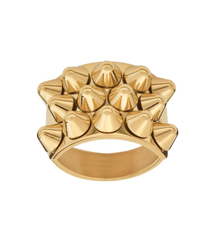 Peak Ring Gold