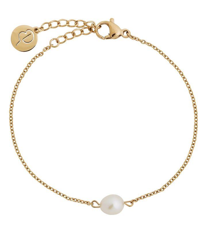 Perla Bracelet Gold