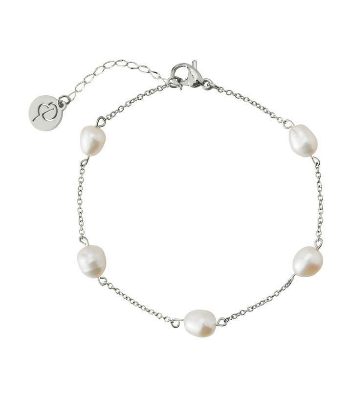 Perla Bracelet Multi Steel