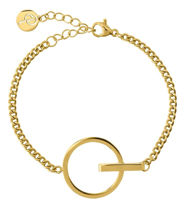 Power Bracelet Gold