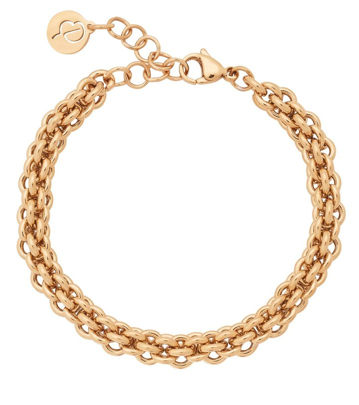 Prim Bracelet Gold