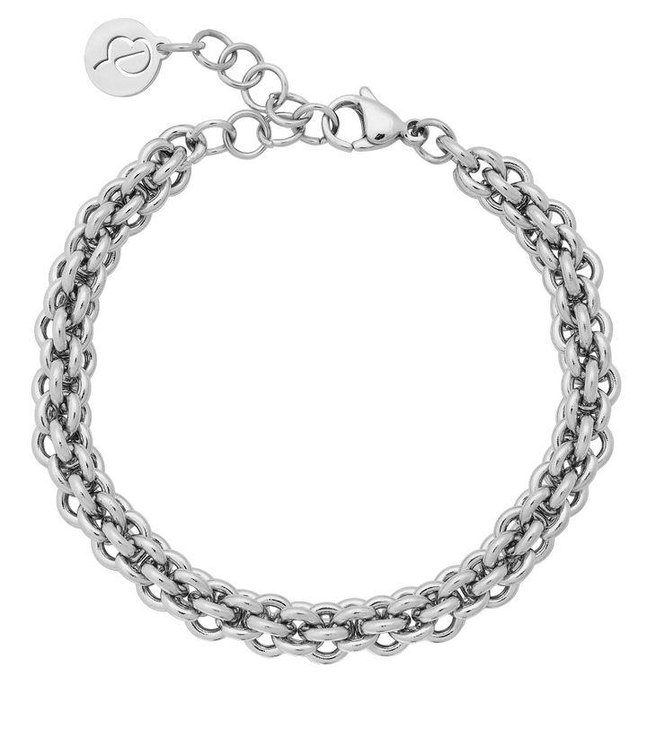Prim Bracelet Steel