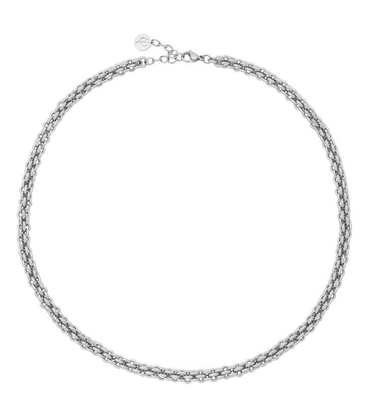 Prim Necklace Steel