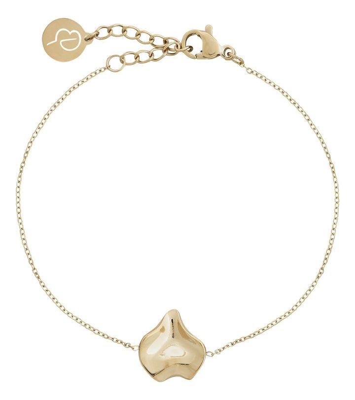 Primrose Bracelet Gold