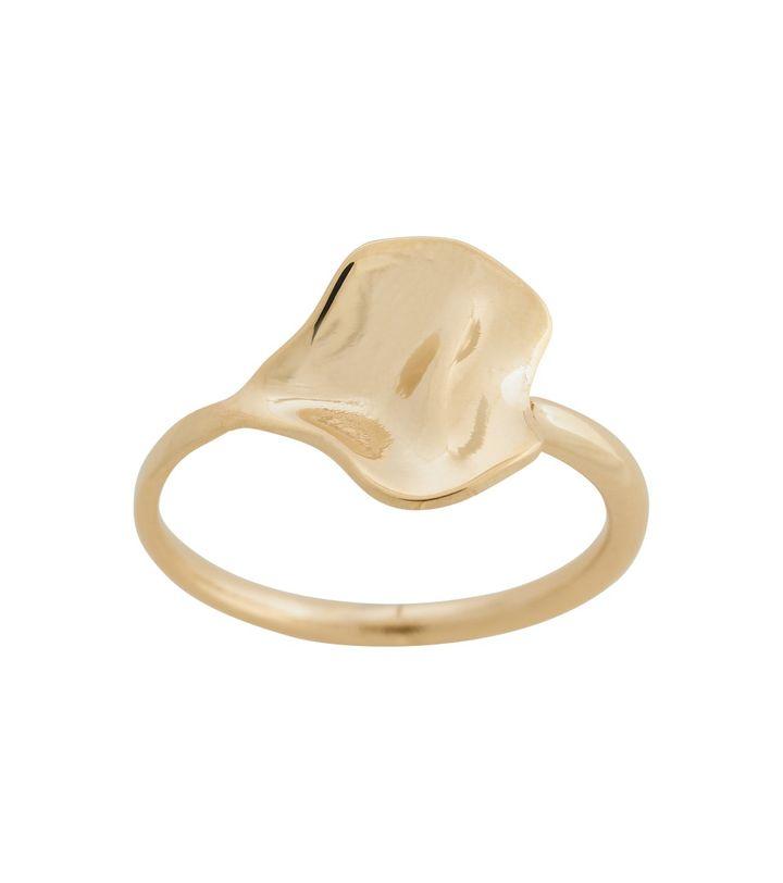 Primrose Ring Gold