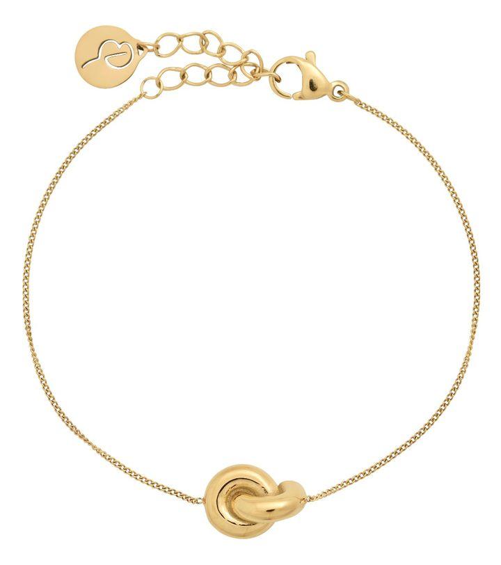 Redondo Bracelet Gold