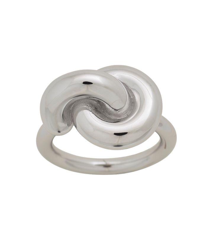 Redondo Ring Steel