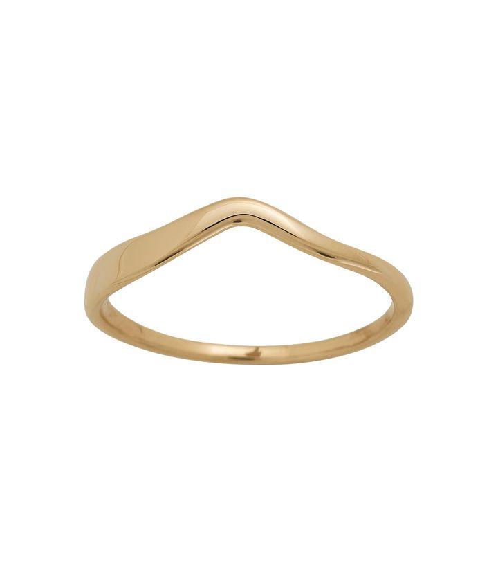 Rhythm Ring Gold