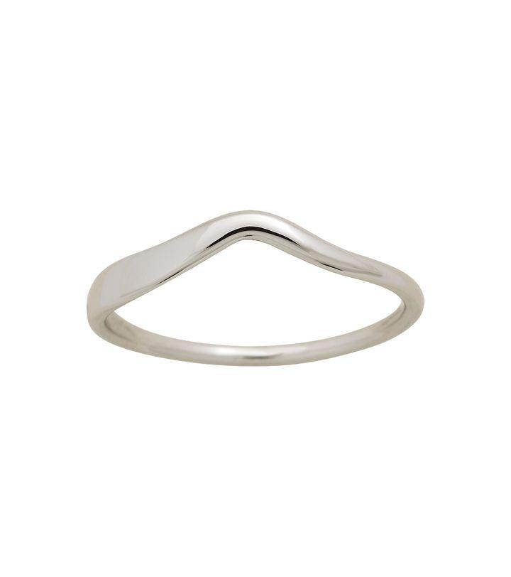 Rhythm Ring Steel