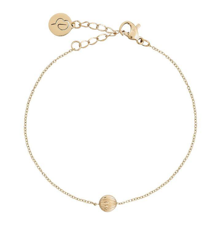 Roselle Bracelet Gold