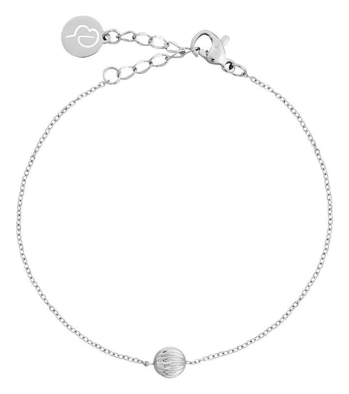 Roselle Bracelet Steel
