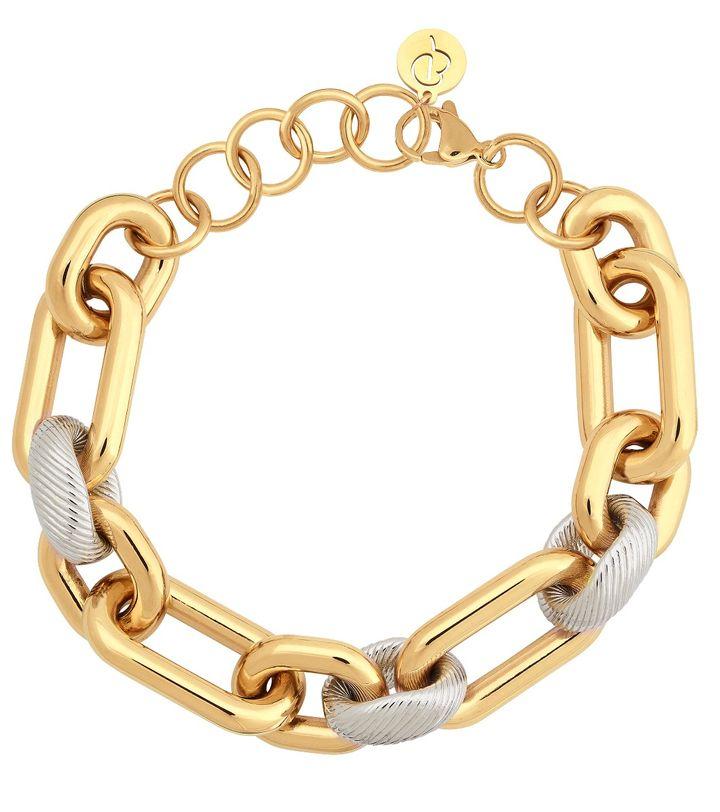 Rupi Bracelet Mixed Gold