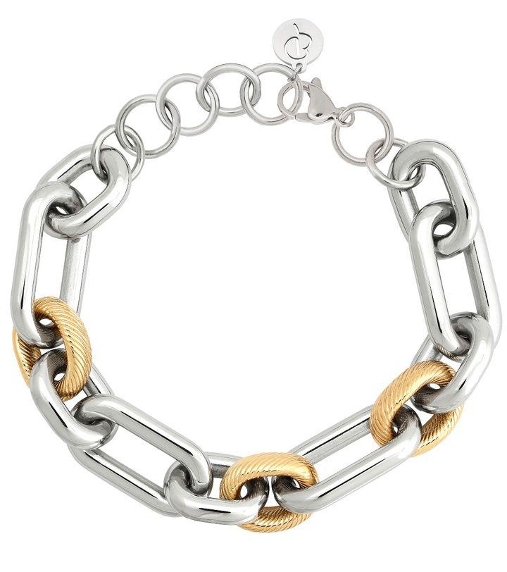 Rupi Bracelet Mixed Steel