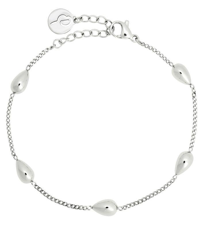 Sander Bracelet Multi Steel