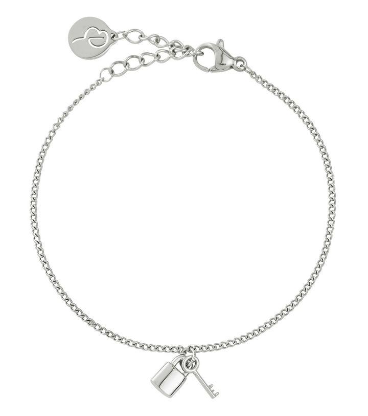 Secure Bracelet Steel