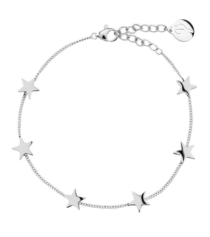 Sirius Bracelet Multi Steel