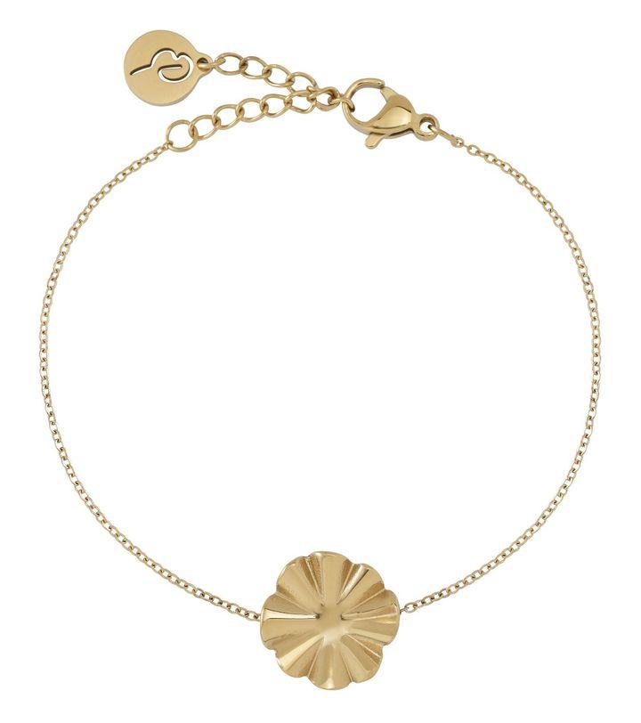 Soaré Bracelet Gold