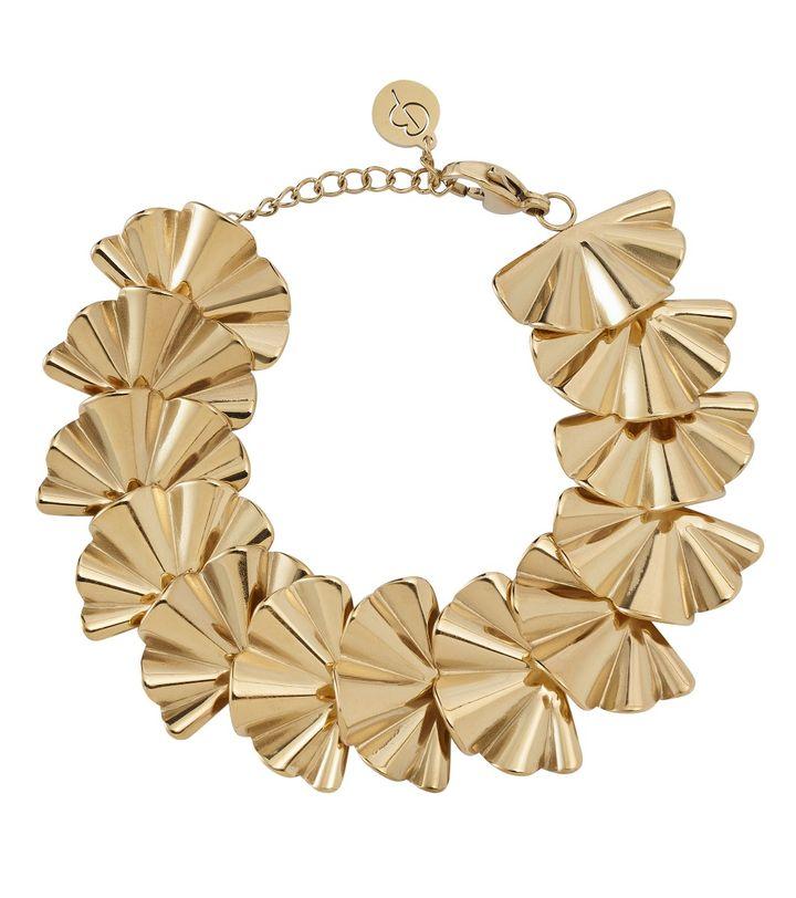 Soaré Bracelet Multi Gold