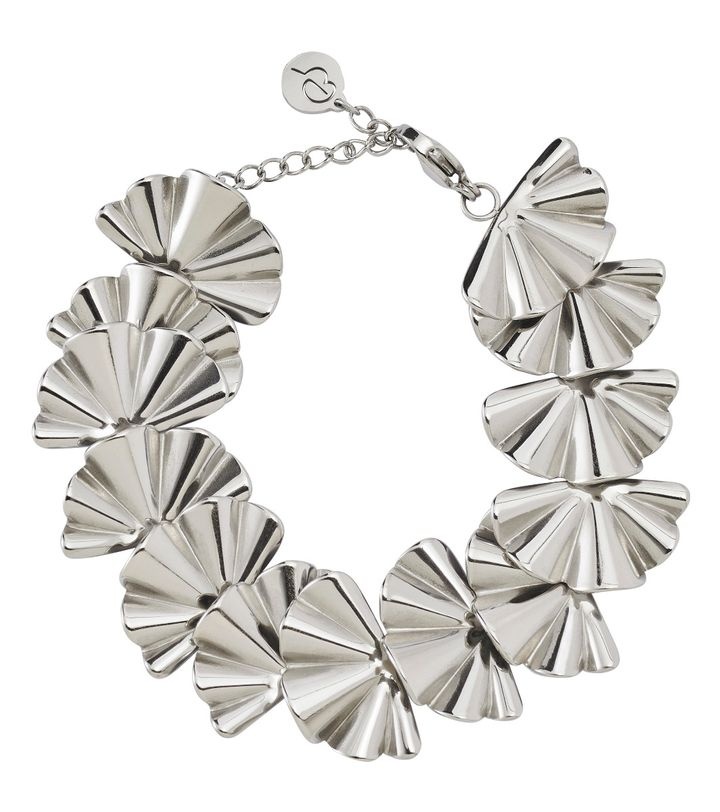 Soaré Bracelet Multi Steel