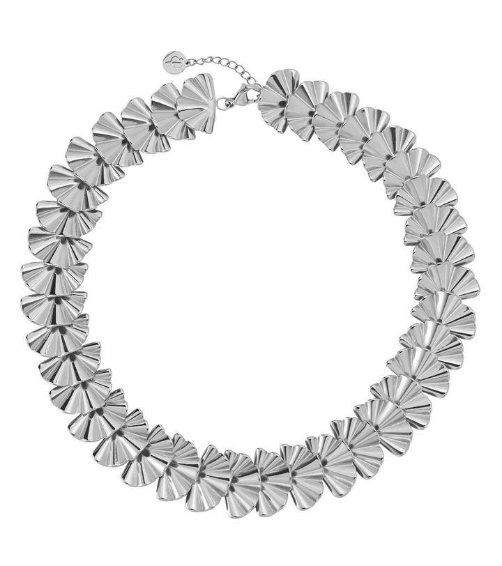 Soaré Necklace Multi Steel