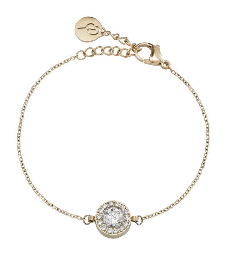 Thassos Bracelet Gold