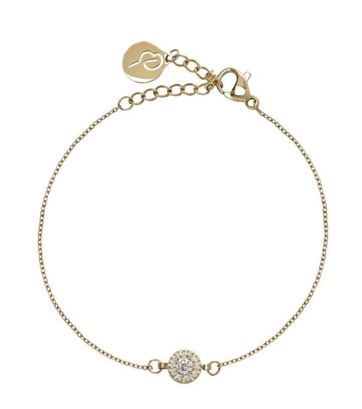 Thassos Bracelet Mini Gold