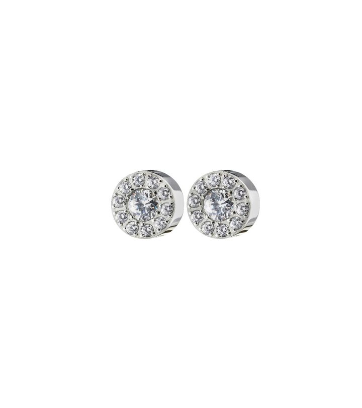 Thassos Studs Mini Steel