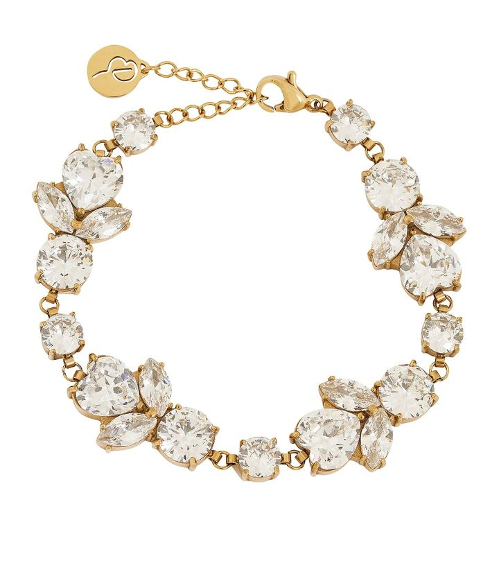 Timeless Bracelet Maxi Gold