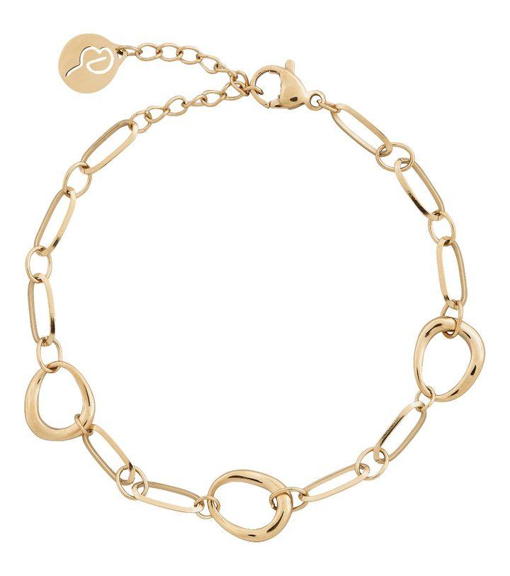 Tokiwa Bracelet Gold