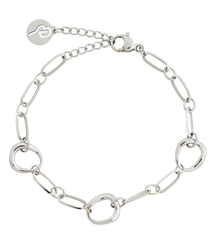 Tokiwa Bracelet Steel