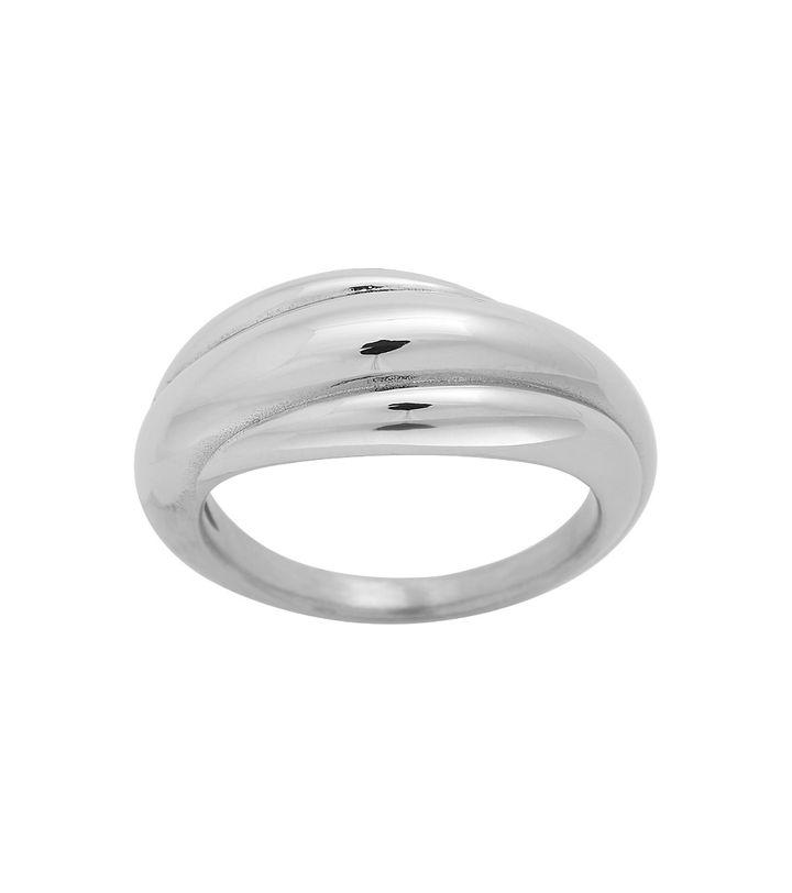 Trois Ring Steel