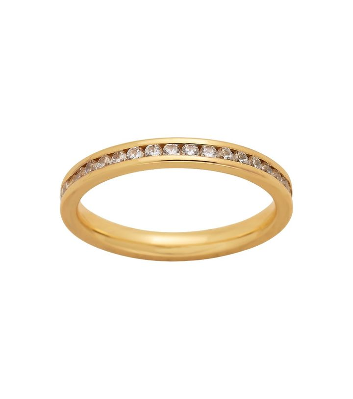 Victoria Ring Gold