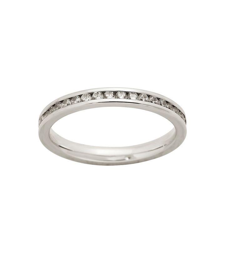 Victoria Ring Steel
