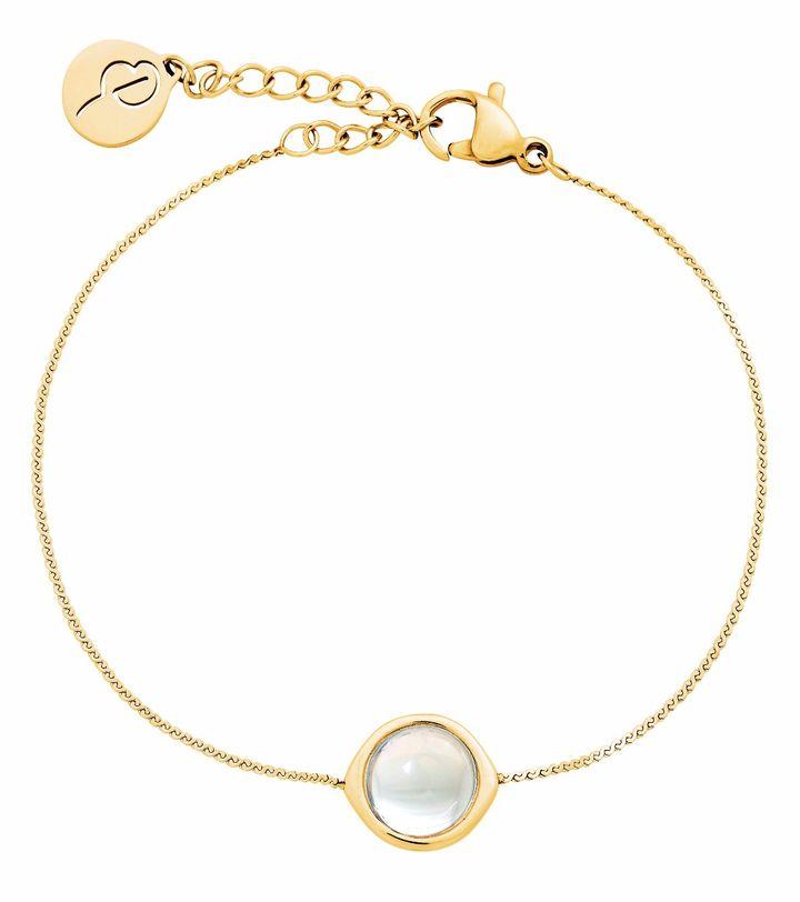 Visions Bracelet Gold