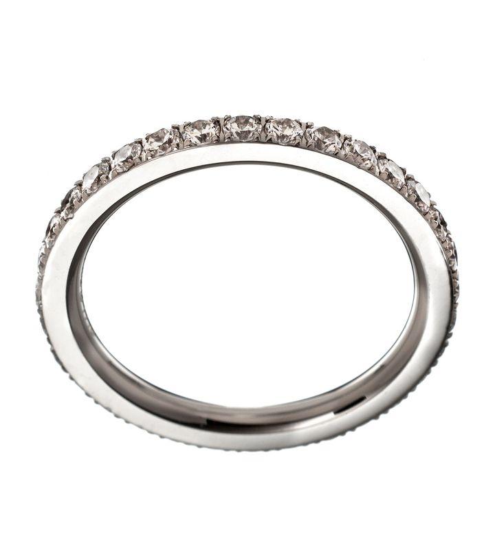 Glow Ring Steel