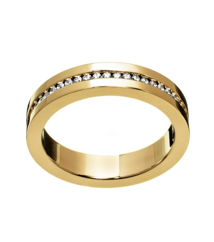 Josefin Ring Gold