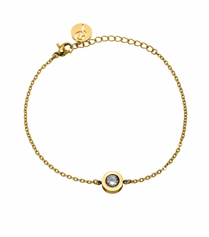 Stella Bracelet Gold
