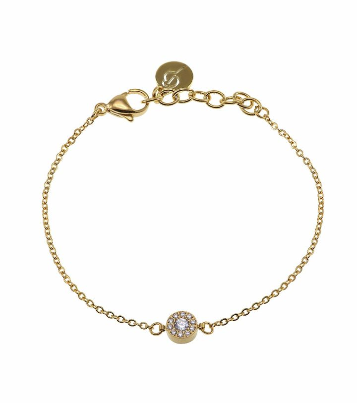 Thassos Bracelet Mini Gold